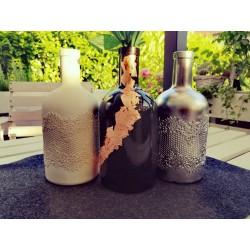Moderne Design Flaschenvase