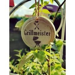Aufhängscheibe Grillmeister