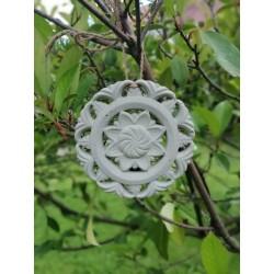 Ornament in Kreisform