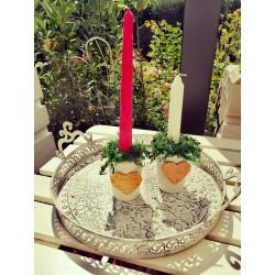 Kerzenständer Kerzenhalter...